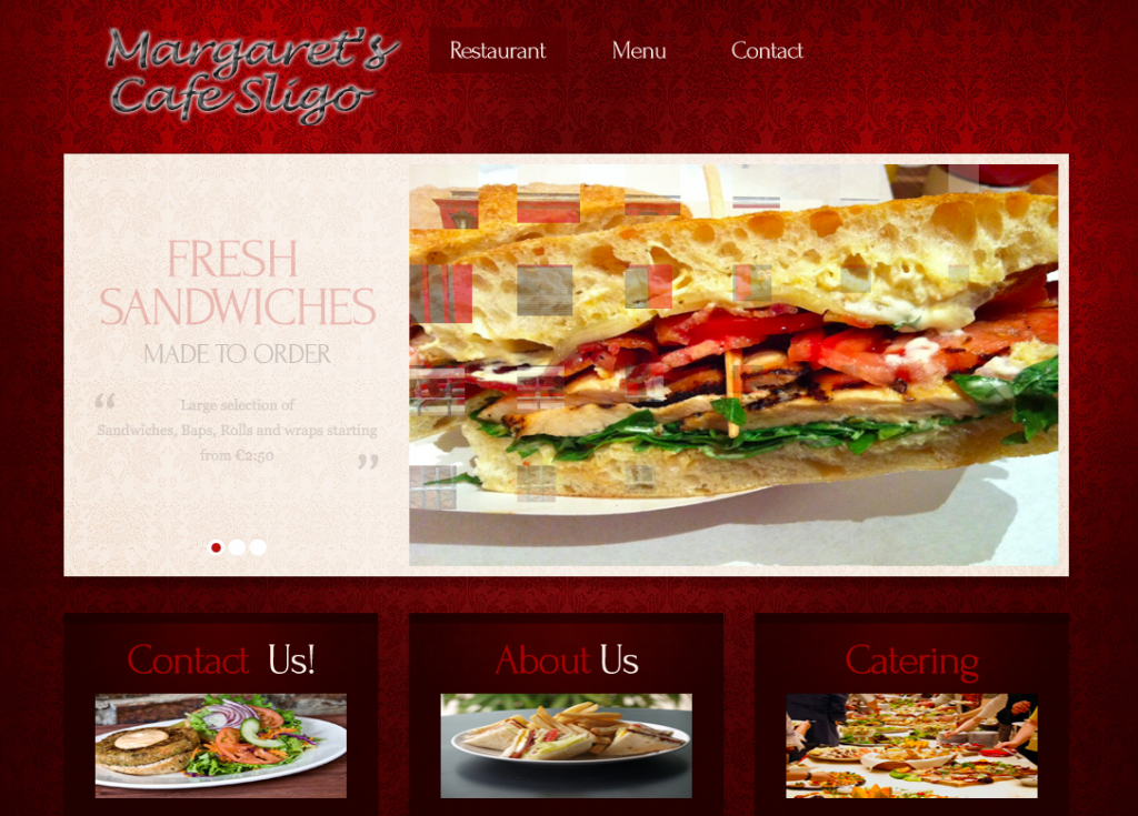 Website Design Sligo